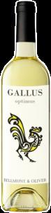 comprar vino Gallus Optimus Bellmunt