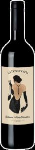 comprar vino La Desconocida