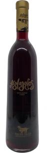 comprar vino Mencia Barrica Asolagados de Pilares de Belesar