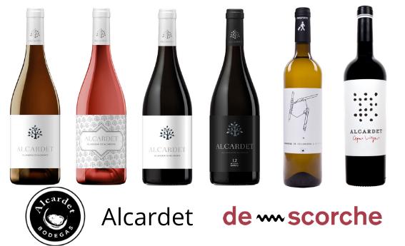 comprar vinos alcardet