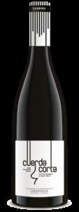 comprar vino Cuerda Corta La Divisa