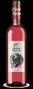 comprar vino Rosado de Piedras Blancas